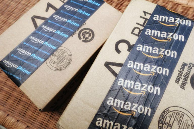 ¿Por qué te conviene invertir en Amazon en 2018?