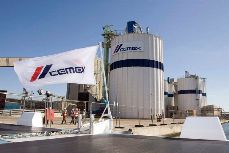 Cemex | Foto: Getty Images