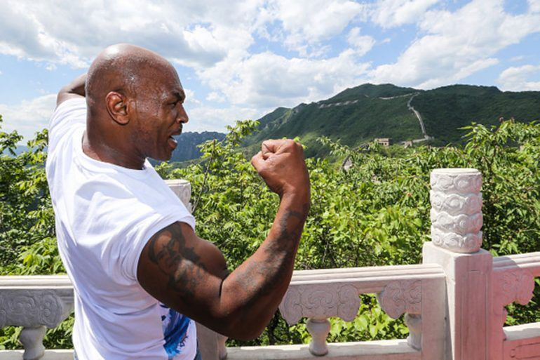 Tyson Ranch: así es el resort de marihuana de Mike Tyson