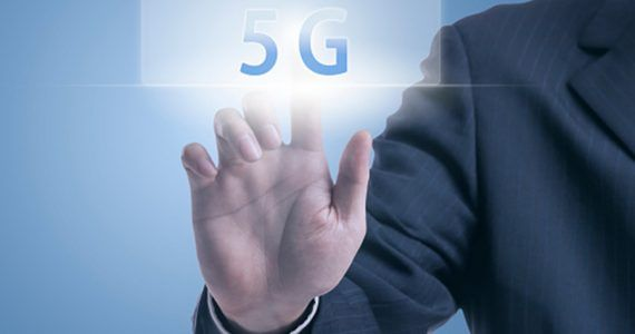5G   Foto: Getty Images