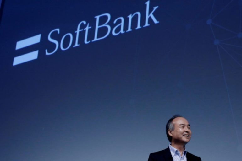 Softbank se alía con Facebook y Amazon para colocar un cable submarino