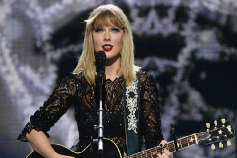 Taylor Swift vende más de un millón de copias de 'Reputation' en 4 días