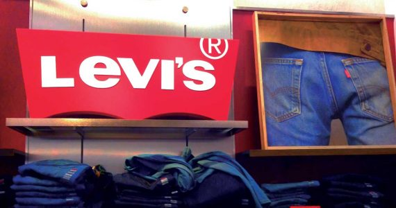 Levi Strauss regresa a Wall Street después de 34 años | Foto: Mike Mozart en Flickr
